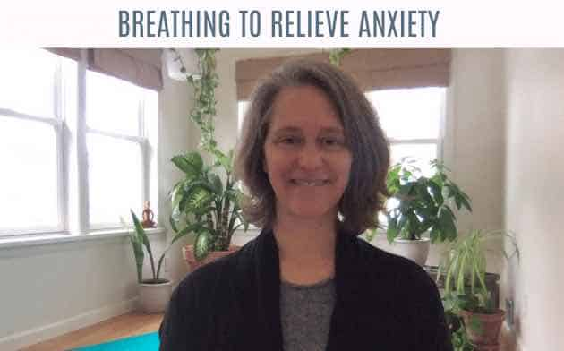 Breathing to Relieve Anxiety When You're Pregnant